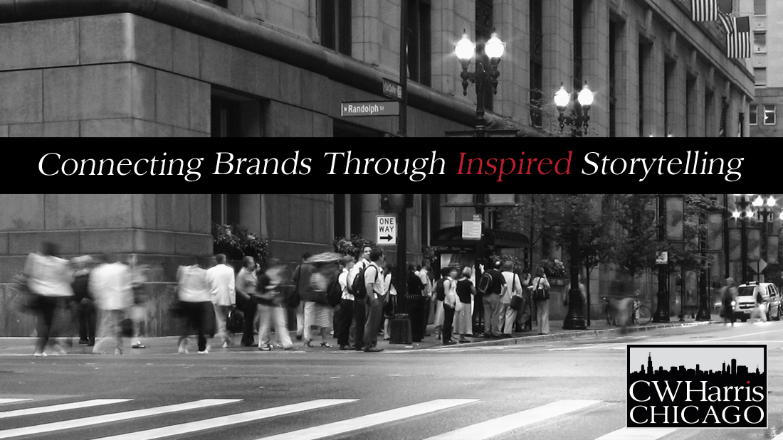 A Brand Is An Experience.